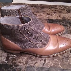 Giovanni boots size 13